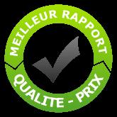 Topisite agence web le top du site et marketing web for Rapport qualite prix cuisine