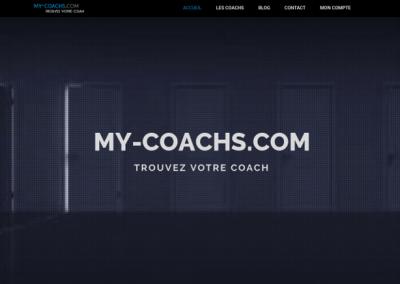 My-coachs